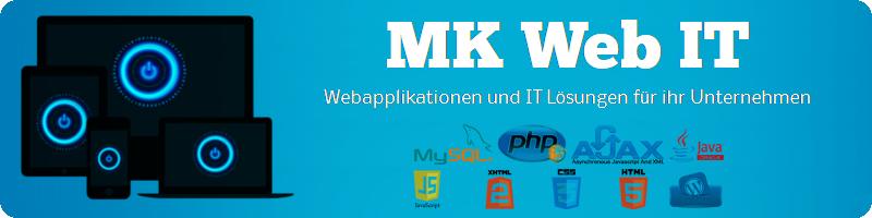 MK Web IT